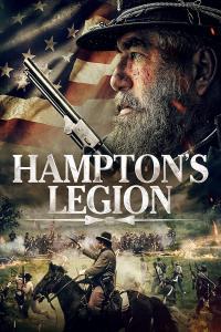 Watch Free Hamptons Legion (2021)
