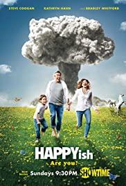 Watch Free Happyish (20152020)