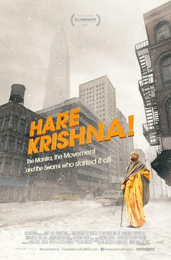 Watch Free Hare Krishna! The Mantra, the Movement and the Swami Who Started It (2017)