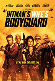 Watch Free The Hitmans Wifes Bodyguard (2021)