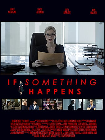Watch Free If Something Happens (2018)