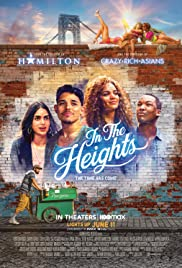 Watch Free In the Heights (2021)