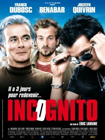Watch Free Incognito (2009)