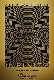 Watch Full Movie :Infinite (2021)