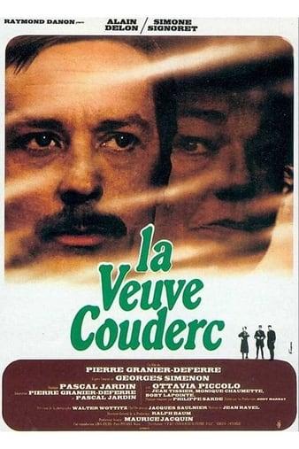 Watch Free La veuve Couderc (1971)