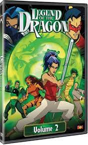 Watch Free Legend of the Dragon (2005 )