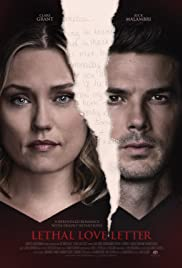 Watch Free Lethal Love Letter (TV Movie) (2021)