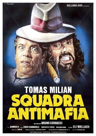 Watch Free Squadra antimafia (1978)