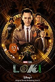 Watch Free Loki (2021 )