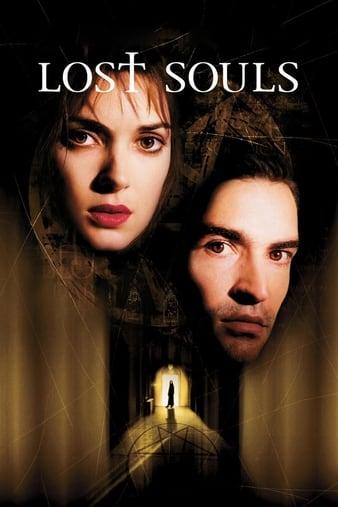 Watch Full Movie :Lost Souls (2000)