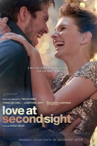Watch Free Love at Second Sight (2019)