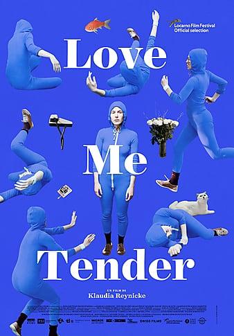 Watch Free Love Me Tender (2019)