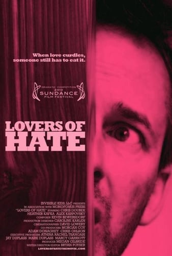 Watch Free Lovers of Hate (2010)
