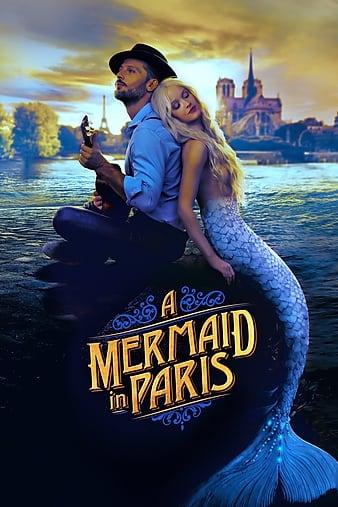 Watch Free Mermaid in Paris (2020)