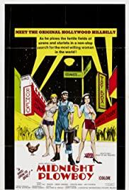 Watch Free Midnite Plowboy (1971)