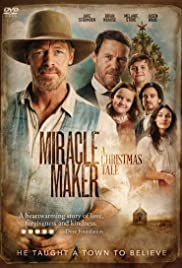 Watch Free Miracle Maker (2015)