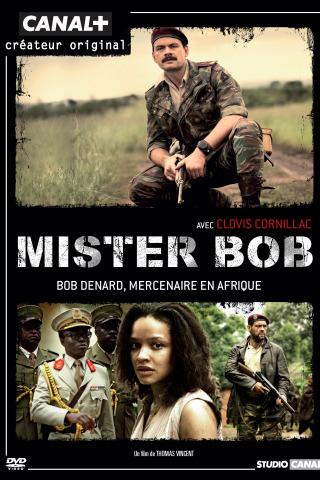 Watch Free Mister Bob (2011)