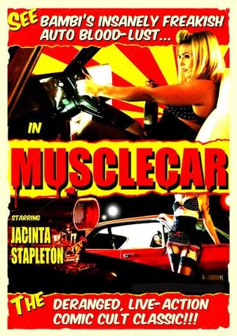 Watch Free Musclecar (2017)