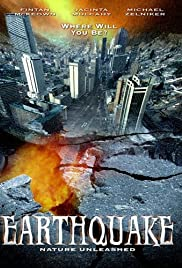 Watch Free Nature Unleashed: Earthquake (2005)