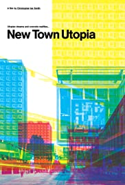 Watch Free New Town Utopia (2018)
