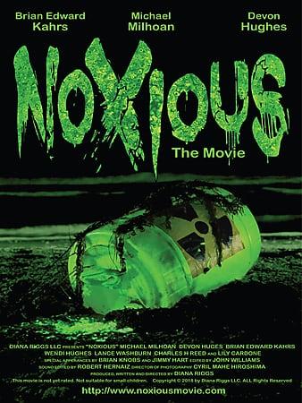 Watch Free Noxious (2018)