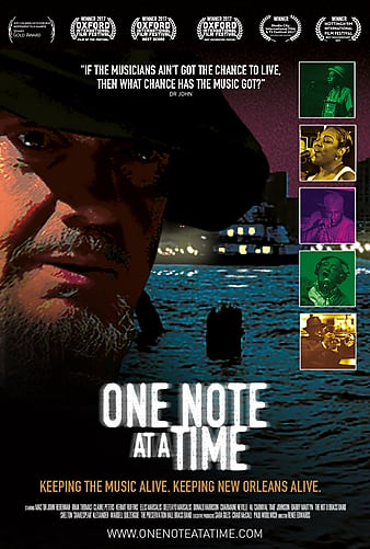 Watch Free One Note at a Time (2016)