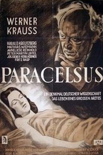 Watch Free Paracelsus (1943)