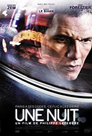 Watch Free Une nuit (2012)
