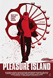 Watch Free Pleasure Island (2015)