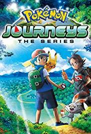 Watch Free Pokémon Journeys: The Series (2019 )