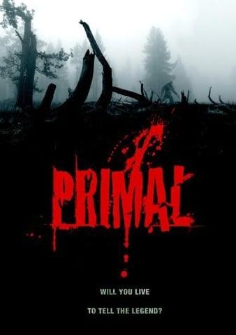 Watch Free Primal (2007)