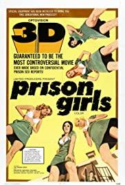 Watch Free Prison Girls (1972)