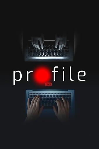 Watch Free Profile (2018)