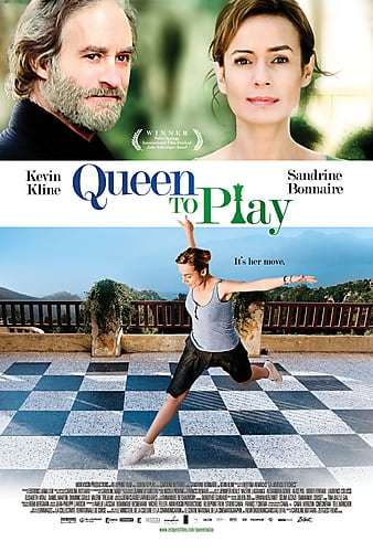 Watch Full Movie :Queen to Play (2009)