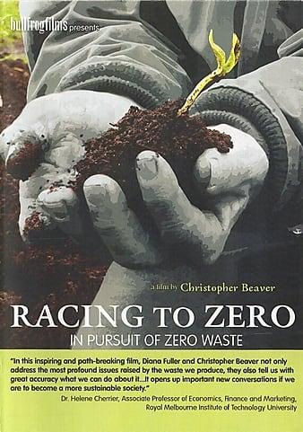 Watch Free Racing to Zero, in Pursuit of Zero Waste (2014)