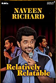 Watch Full Movie :Relatively Relatable by Naveen Richard (2020)