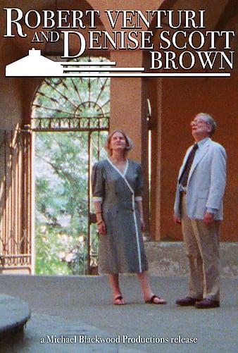 Watch Free Robert Venturi and Denise Scott Brown (1987)