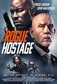 Watch Free Rogue Hostage (2021)