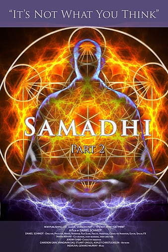 Watch Free Samadhi: Part 2 (Its Not What You Think) (2018)