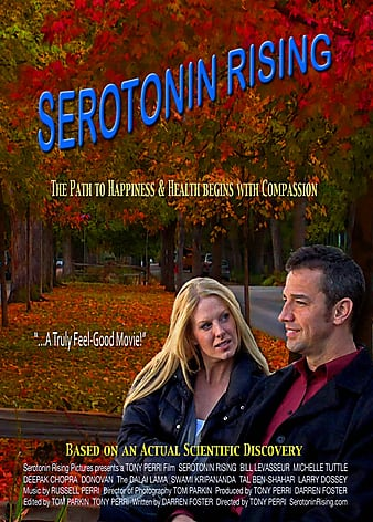 Watch Full Movie :Serotonin Rising (2009)