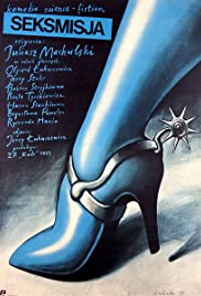 Watch Free Sexmission (1984)