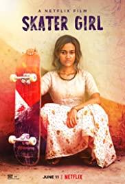 Watch Free Skater Girl (2021)