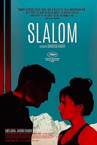Watch Free Slalom (2020)
