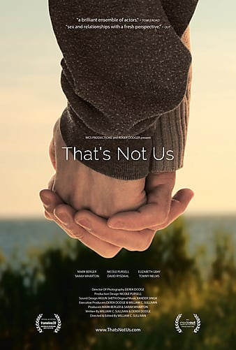 Watch Full Movie :Thats Not Us (2015)