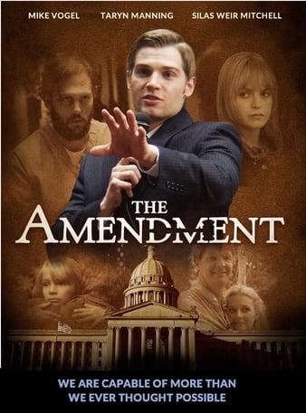 Watch Free The Amendment (2018)