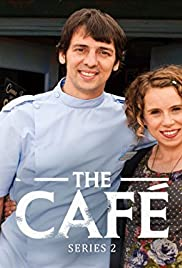 Watch Free The Cafe (2011 )