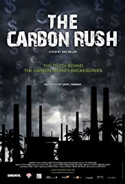 Watch Free The Carbon Rush (2012)