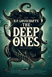 Watch Free The Deep Ones (2020)