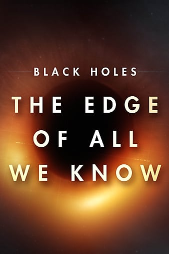 Watch Full Movie :The Edge of All We Know (2020)