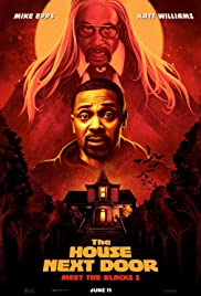 Watch Full Movie :The House Next Door (2021)